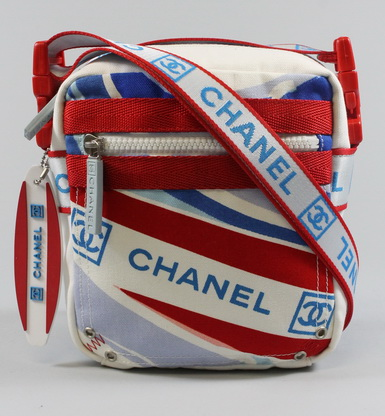 Chanel Sport Crossbody Handbag